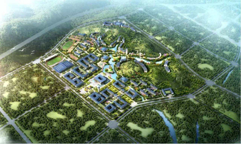 Cloud Trust Shunyi District Data Center